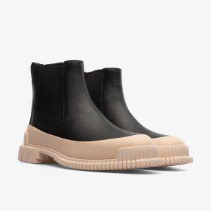 Camper短靴