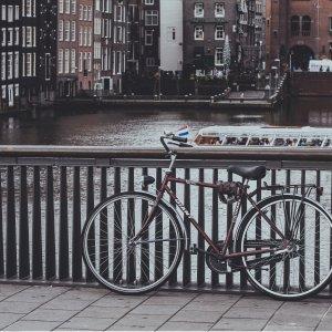 From $296 on Star AllianceMinneapolis to Amsterdam round trip airfare Sale@ Skyscanner