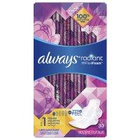 带香味日用液体卫生巾 1号 30片