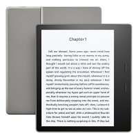 Amazon Kindle Oasis 电子阅读器