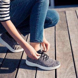低至4折 首单额外8折FitFlop官网 超舒适鞋履热卖