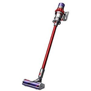 Amazon.com - Dyson Cyclone V10 Motorhead Lightweight Cordless Stick Vacuum Cleaner -