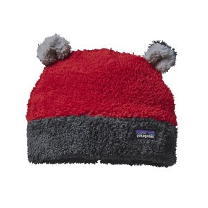 PatagoniaBaby Furry Friends Hat