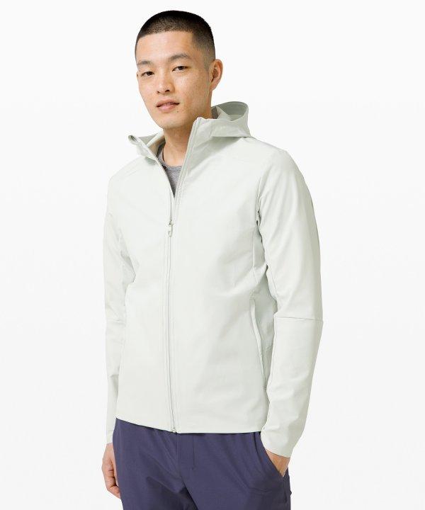 防风防雨夹克