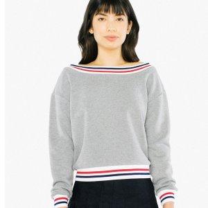 American Apparel卫衣