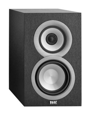 史低价$427.30德国意力ELAC UB51-BK 黑色书架式音箱 1对