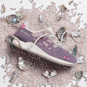 低至3折 鬼冢虎相似款热卖asics 年末促销不断 每日更新 运动服饰、专业运动鞋大促