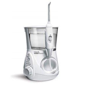 售价€78.45+免运费Waterpik洁碧 WP-660EU 水牙线/冲牙器 10档压力 7个冲洗头