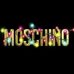 Up To 50% Off Moschino @ Harrods