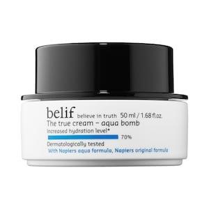 The True Cream Aqua Bomb - belif 50ml| Sephora
