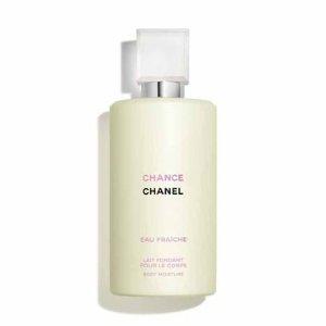 Chanel香水身体乳 200ml