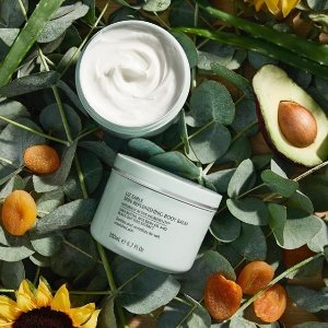 低至5折,Liz Earle 英国本土纯植物品牌现有热促 收排名第一卸妆膏