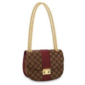 Louis VuittonWight bag