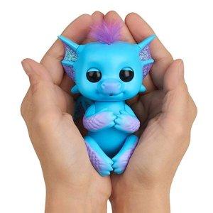 低至$3.11WowWee 指尖猴系列玩具特卖,收指尖龙、指尖熊猫