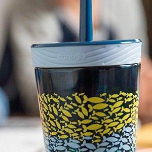 As low as $6.49Contigo AUTOSPOUT Straw Gizmo Flip Kids Water Bottle
