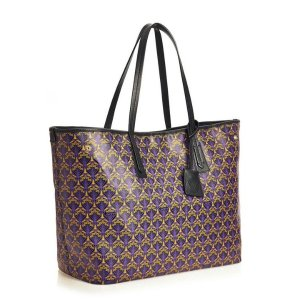 Liberty LondonMarlborough Tote Bag in Iphis Canvas