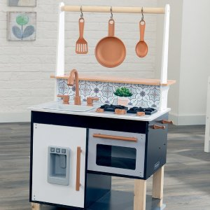 Today Only: Artisan Island Play Kitchen