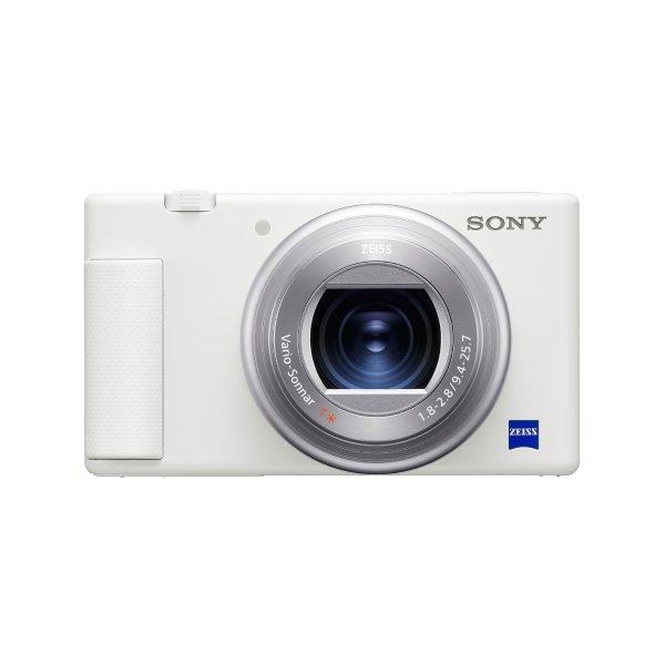 ZV-1 数码相机 白色