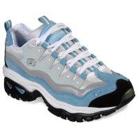 Skechers D'Lites Energy Wave Linxe 女鞋多色选