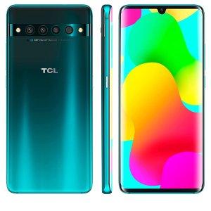 TCL 10 Pro 6GB+128GB 无锁智能手机