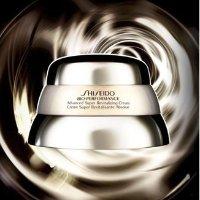 Shiseido 资生堂百优精纯面霜  2.6oz