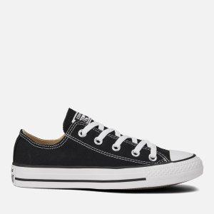Converse经典款帆布鞋