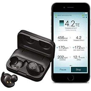 $89.99 包邮Jabra Elite Sport 真无线降噪式蓝牙运动耳机(翻新)
