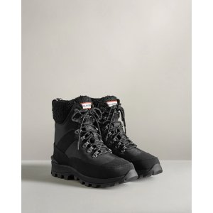 HunterWomen's Insulated Recycled Polyester Commando Boots
