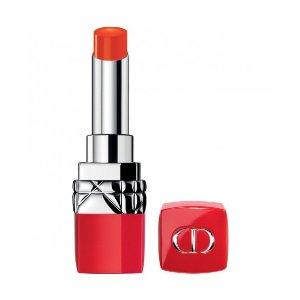 Dior夏日元气橘色红管口红 - #545 Ultra Mad