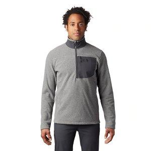 Mountain HardwearMen's Versant™ 1/2 Zip Jacket
