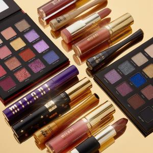 30% Off + Free GiftsMilani Cosmetics Black Friday on Sale