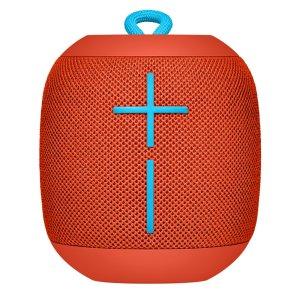 $64.99 (原价$99.99)Ultimate Ears UE WONDERBOOM 便携 蓝牙音箱