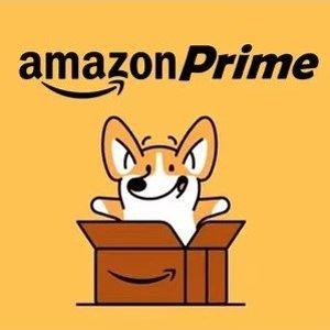 前30天免费宅家不无聊 加入 Amazon Prime 会员享福利 免费看书、看视频