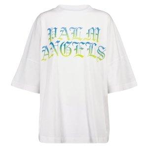 Palm angelsLogo T恤