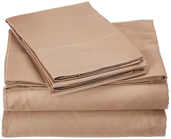 400针 埃及棉床品套装