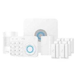 RingAlarm Wireless 10-piece Security Kit