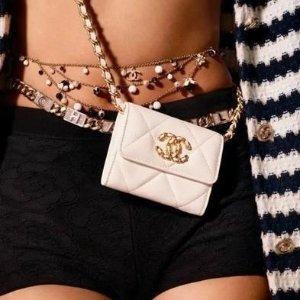 £900 收Logo斜挎包香奈儿新款迷你包包来袭  做一个精致女孩从现在开始