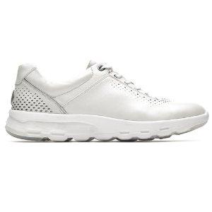 RockportWomen's Let's Walk U Bal Sneaker