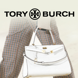 新款低至7折+免邮 晒单抽奖即将截止:Tory Burch官网 秋季特卖会 全场鞋包美衣大促
