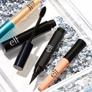 Free Shipping + Free Gifts@  e.l.f. Cosmetics