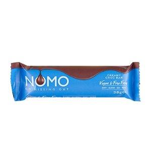 NOMO奶油巧克力棒