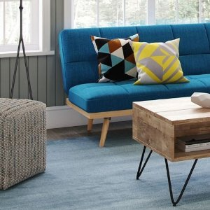Up to 50% Off + Extra 5% offLast Day: + Free Shipping @ Simpli Home