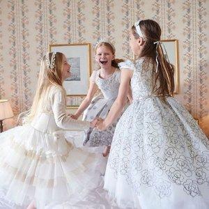 Up to 60% OffAlexandAlexa Monnalisa Kids Clothing Sale