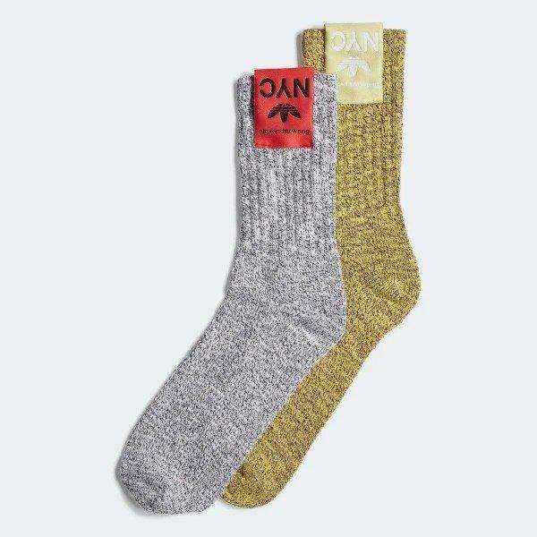 袜子两件套