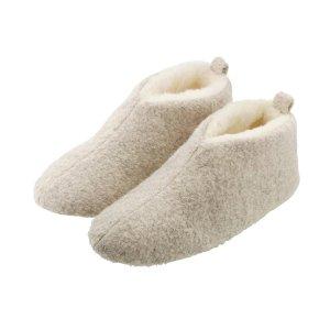 Muji拖鞋