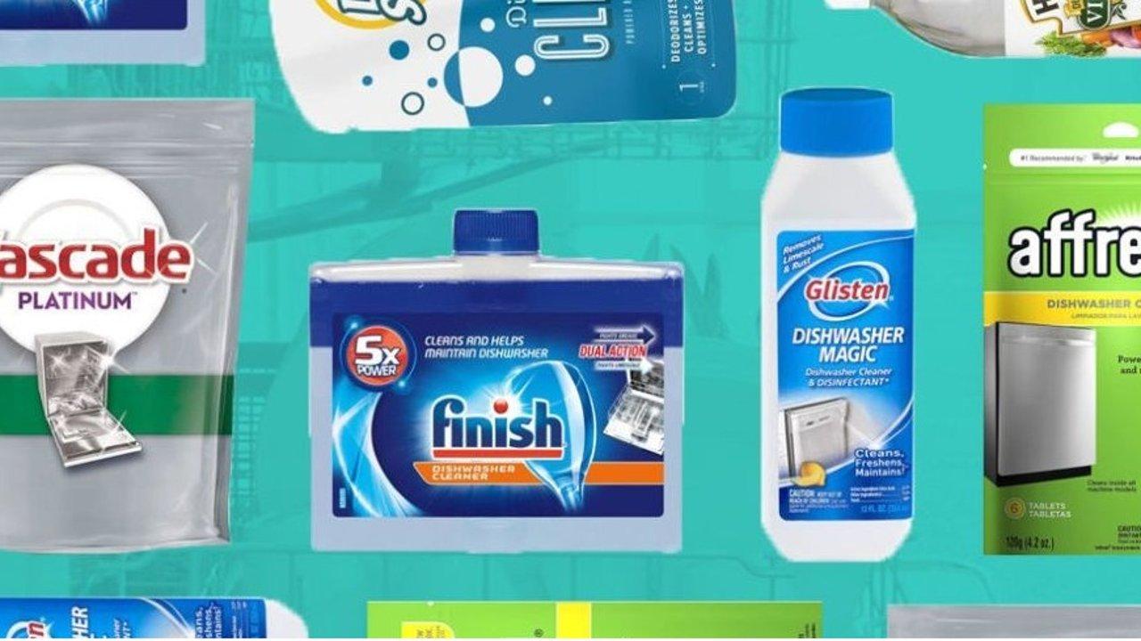 洗碗机周边产品大盘点!洗碗液、洗碗粉、洗碗盐、亮碟剂选购&使用,一篇搞定!