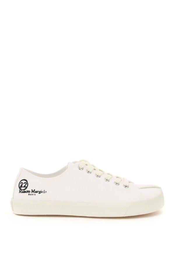 tabi 男士分趾运动鞋鞋