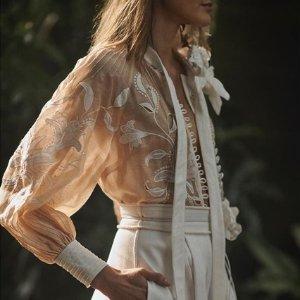 低至4折Zimmermann 超仙美衣、美裙热卖