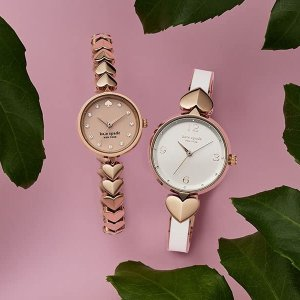 Up To 52% OffKate Spade Watches Sale