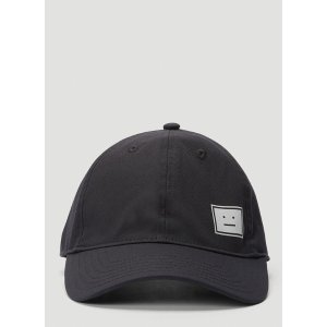 Acne Studios囧脸棒球帽
